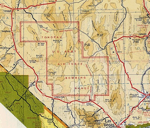 Kulplar1 Area 51 Map